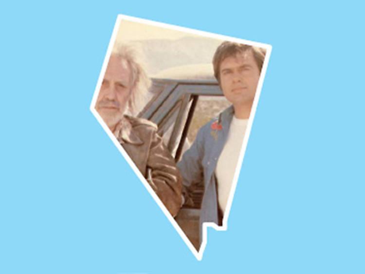 Nevada: Melvin and Howard (1980)