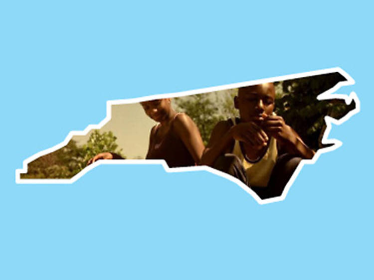 North Carolina: George Washington (2000)
