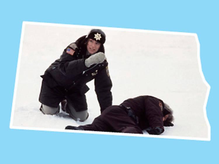 North Dakota: Fargo (1996)
