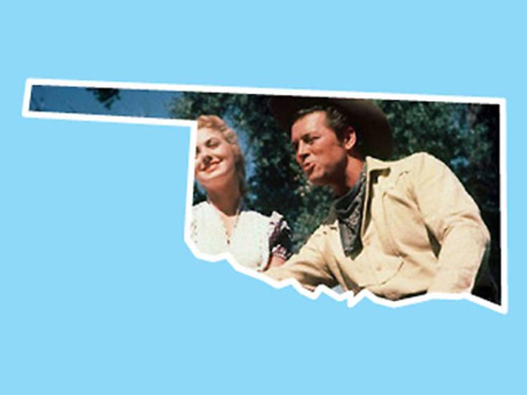 Oklahoma: Oklahoma! (1955)
