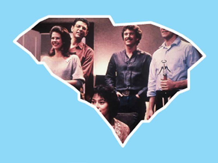 South Carolina: The Big Chill (1983)
