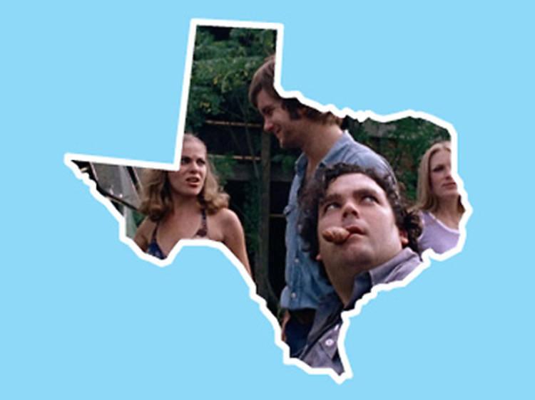 Texas: The Texas Chain Saw Massacre (1974)