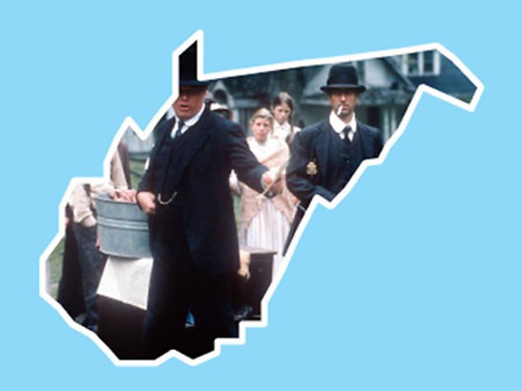 West Virginia: Matewan (1987)