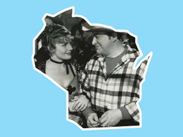 Wisconsin: Come and Get It (1936)