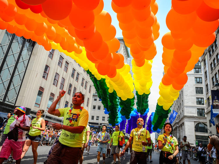 More LGBT photo galleries