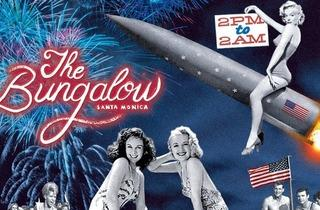 July 4th Weekend at the Bungalow