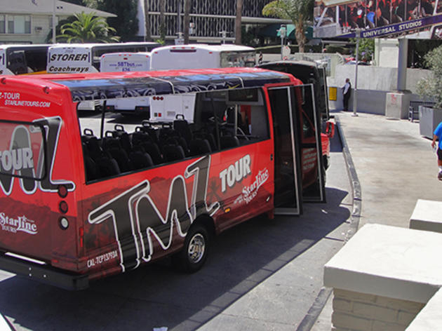 Tmz tour things to do in hollywood los angeles for Tmz tours in los angeles