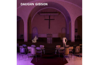 Daughn Gibson – Me Moan