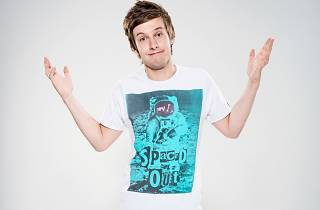 Chris Ramsey – The Most Dangerous Man on Saturday Morning Television