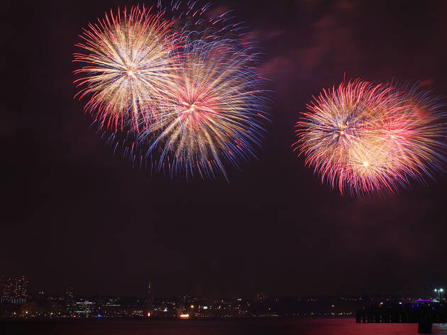 Best free things to do on the 4th of July 2015