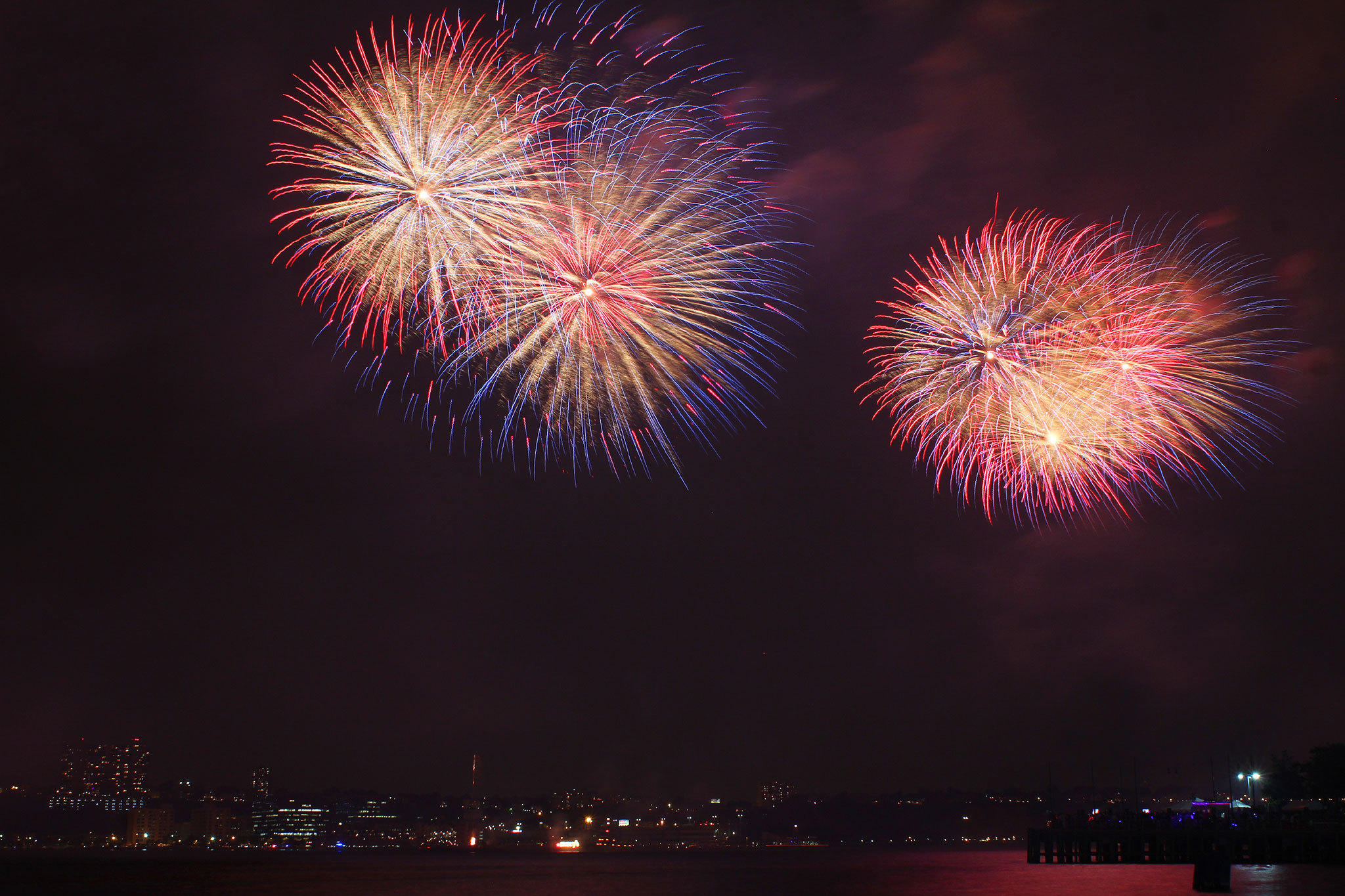 The best free things to do on 4th of July in NYC