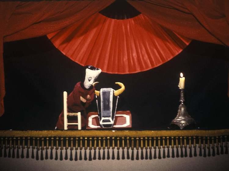 Cartellera de teatre infantil