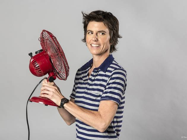 Tig Notaro – Boyish Girl Interrupted