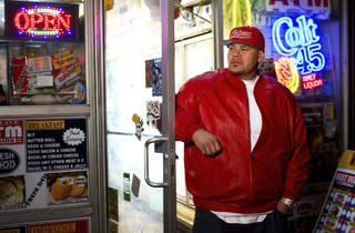 Fat Joe + Tony Touch