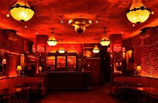 Bar Lubitsch turns 10