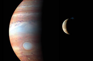 New York Philharmonic Summertime Classics: The Planets—An HD Odyssey
