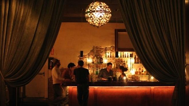 Hotel Café