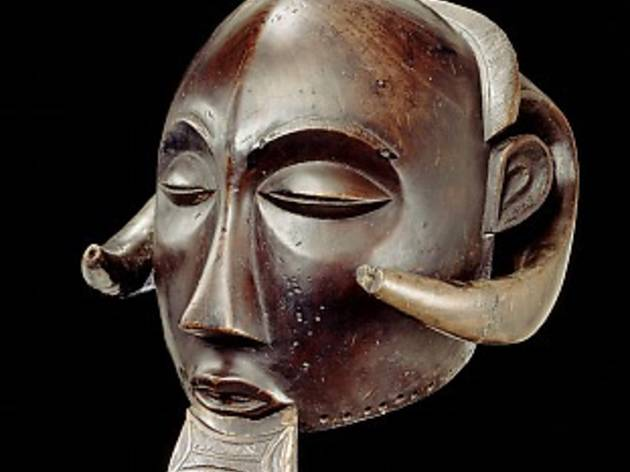 Shaping Power: Luba Masterworks from the Royal Museum for Central Africa