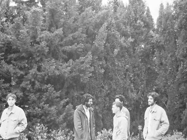 Petit Format: Oso Leone+ Gúdar + Miquel Serra