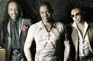 Festival Jardins de Pedralbes: Earth, Wind and Fire