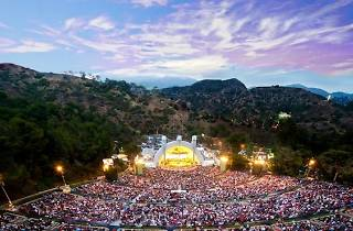 Jazz at the Bowl