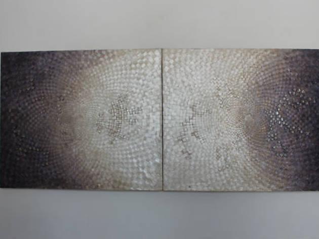 Pieza de Irene Dubrovsky (Foto: Alejandra Villegas)