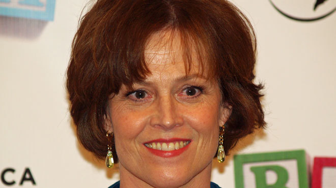 Sigourney Weaver (Planet Earth [Discovery Channel version], 2007)