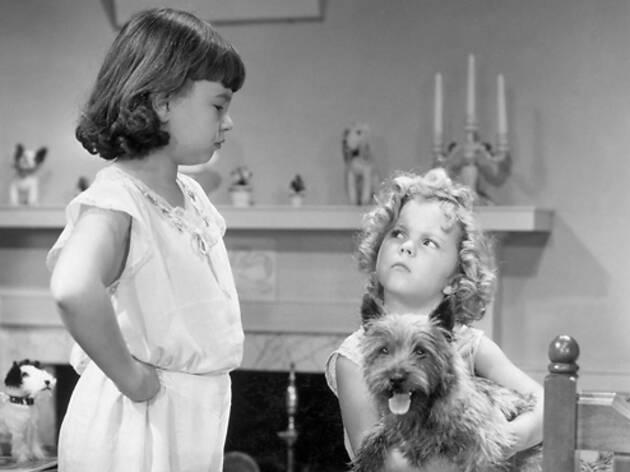 Bright Eyes (1934)