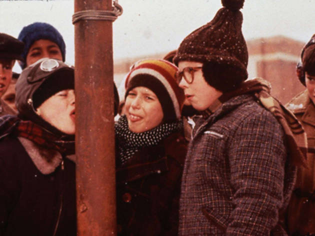 A Christmas Story screening