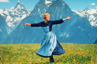 Sing-A-Long Sound of Music