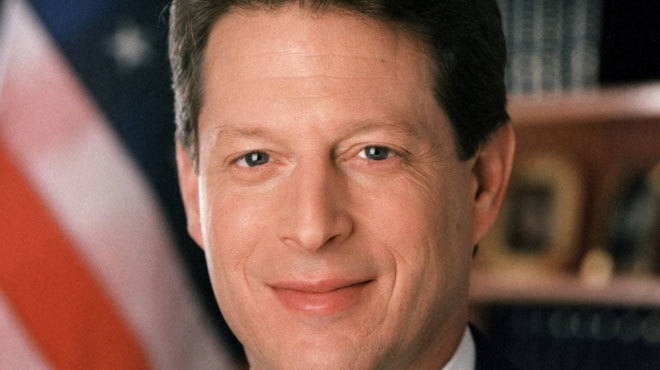 Al Gore (An Inconvenient Truth, 2006)