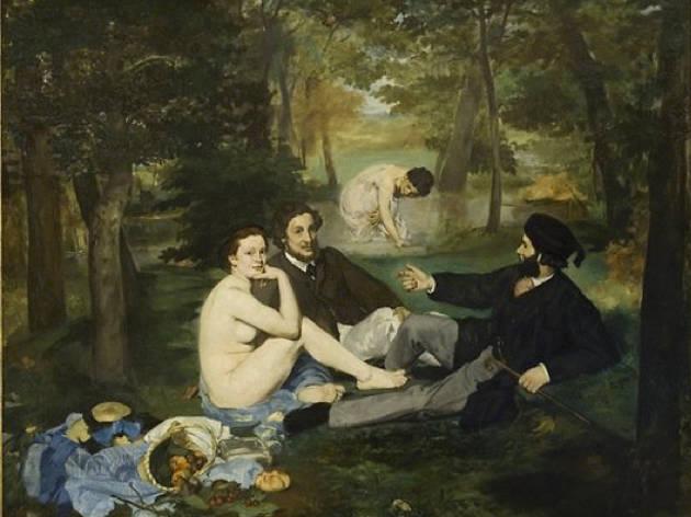 6 oeuvres incontournables du musée d'Orsay
