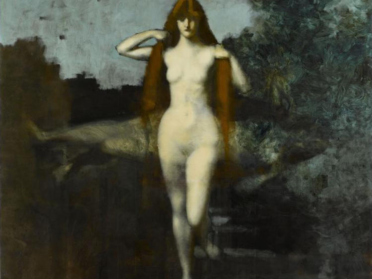 Musée National Jean-Jacques Henner