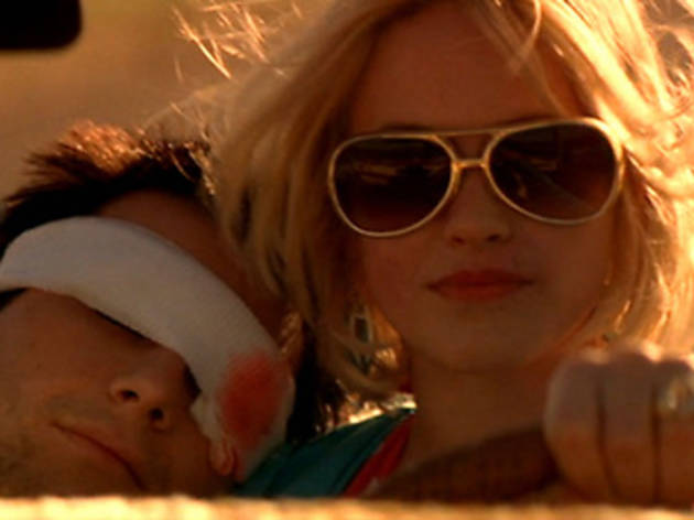 Cinema al fresco: True Romance