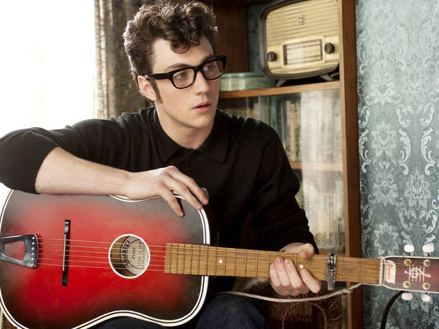 Cinema al fresco: Nowhere Boy