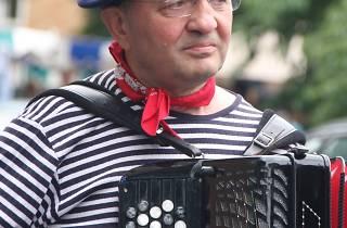 Bastille Festival 2013