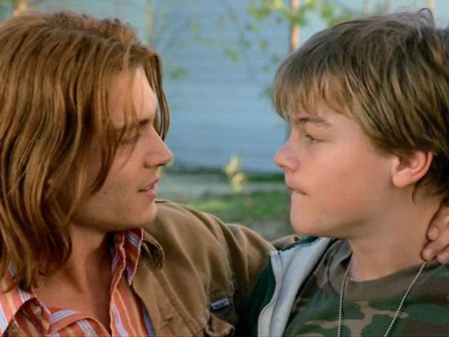 Cinema a la fresca: ¿A quíen ama Gilbert Grape?