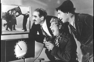 Cinema la fresca: Sopa de ganso
