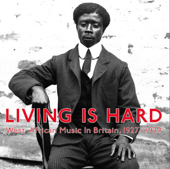 Various artists • 'Living Is Hard'
