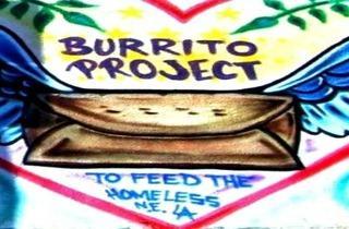 Burrito Project