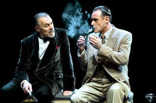 Grec 2013: El veneno del teatro