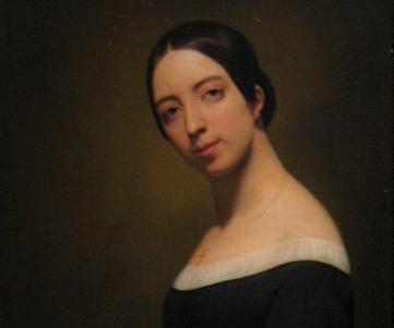 Un musée, une oeuvre •Musée de la Vie romantique, 'Pauline Viardot'