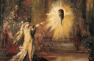 (© Musée Gustave Moreau)