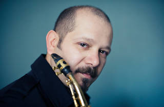 Sylvain Luc & Stefano Di Battista Quartet