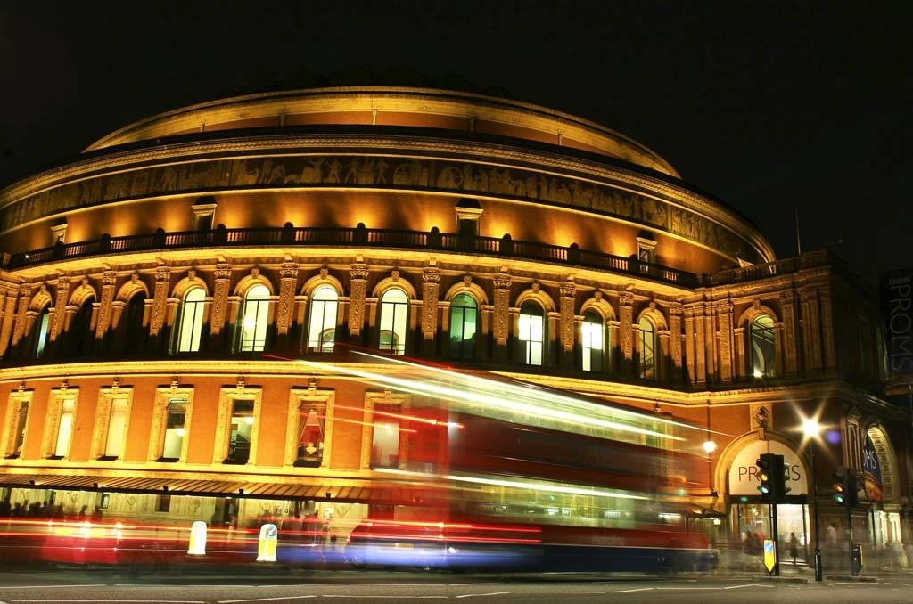First Night of the Proms