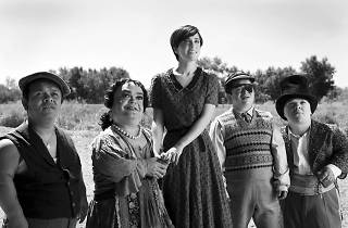 Blancanieves: movie review