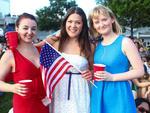 Macy's Fourth of July Fireworks 2013