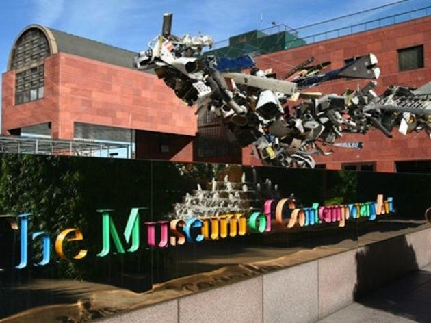 Museum of Contemporary Art, MOCA