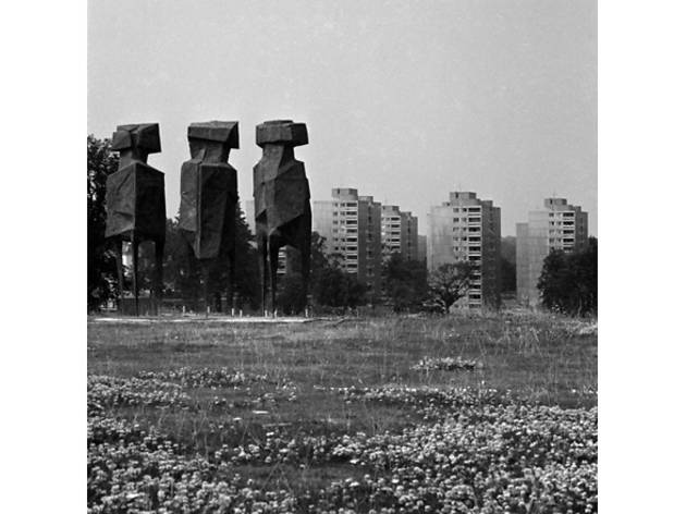 (Photograph: John Donat/RIBA Library Photographs Collection)