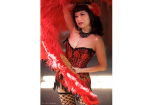 Nuit Blanche: Moulin Rouge
